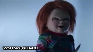 Chucky Loves ❤ Young Gumbi